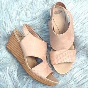 Dr. Scholl's Wedge Sandals